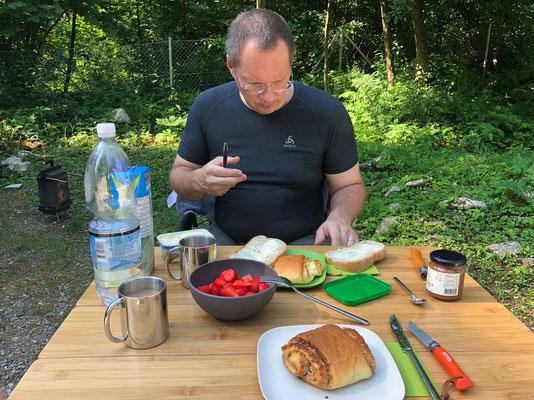 21.06. Camping Pivka Jama