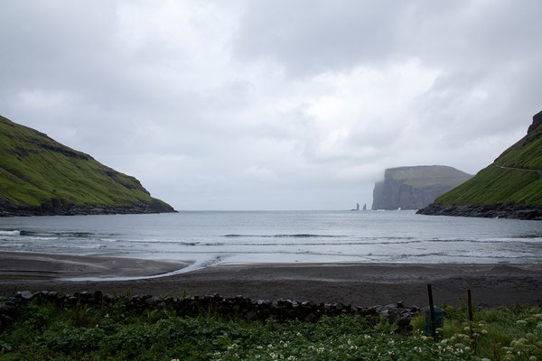 29.7. Färöer Inseln - Streymoy - Tjørnuvík