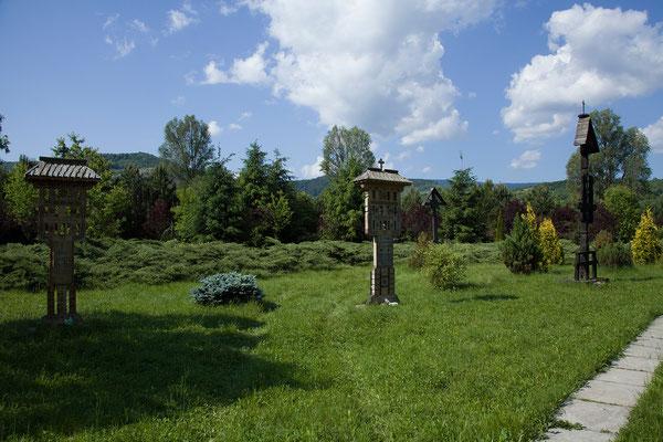 01.06. Memorial Sighet, Gedenkstätte für die Opfer des Kommunismus