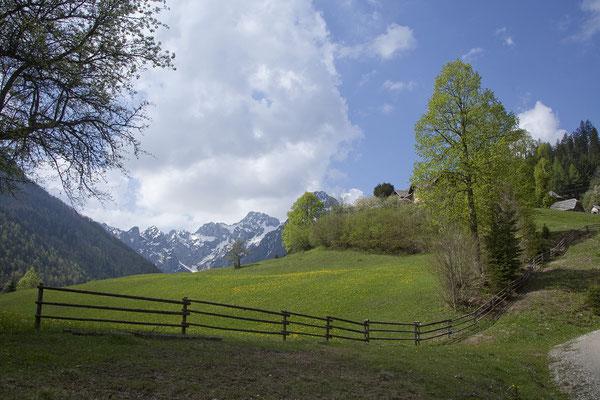 Bauernhof Gradišnik