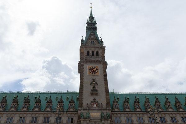 22.06. Rathaus