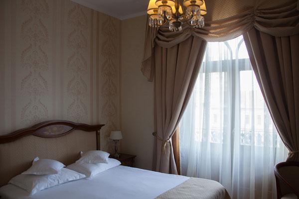 19.06. In Oradea nächtigen wir im Grand Hotel Astoria