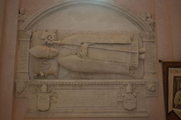 18.9. Sv. Trifun stellt das bedeutendste mittelalterliche Bauwerk Kotors dar.