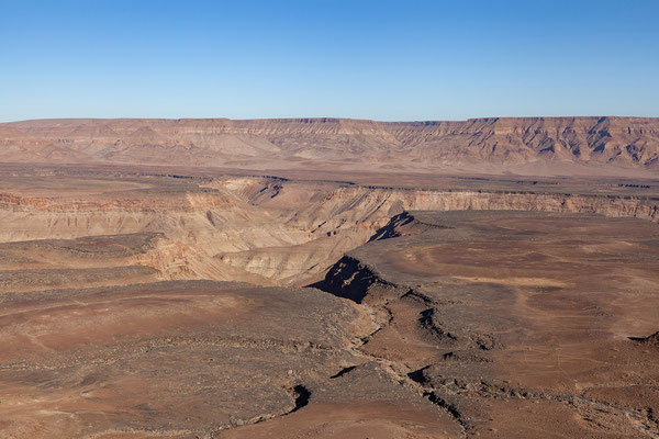 12.02. Fish River Canyon