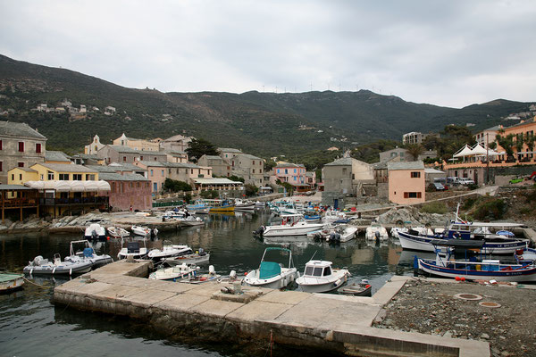 5.6. Cap Corse: Centuri Port
