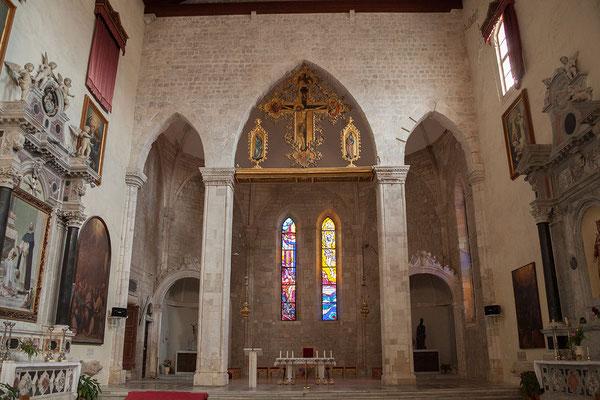 21.09. Dubrovnik - Dominikanerkloster