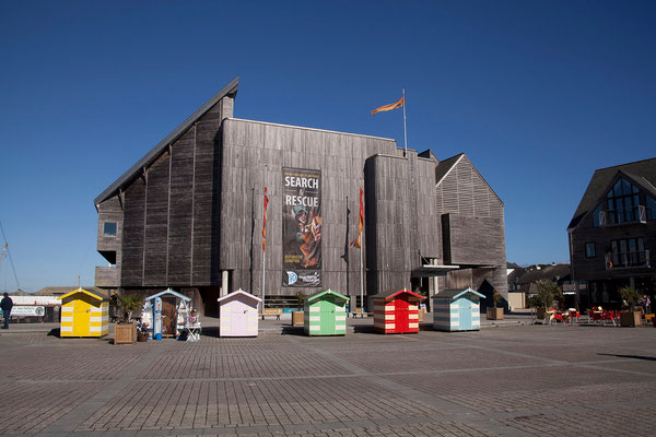 09.09. Falmouth - Maritime Museum