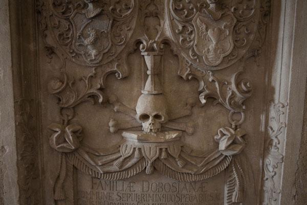 12.06. Sibiu, Evangelische Stadtpfarrkirche