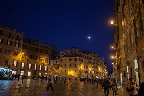 20.05. Piazza di Spagna