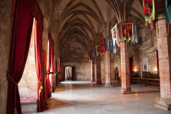 14.06. Castelul Corvinilor, Hunedoara