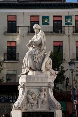 27.09. Calderón de la Barca