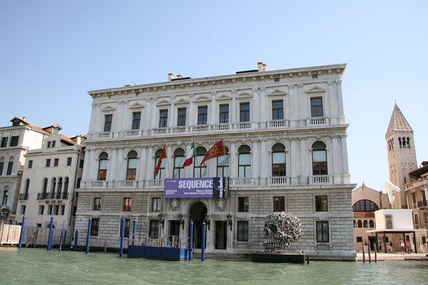 14.09. Palazzo Grassi