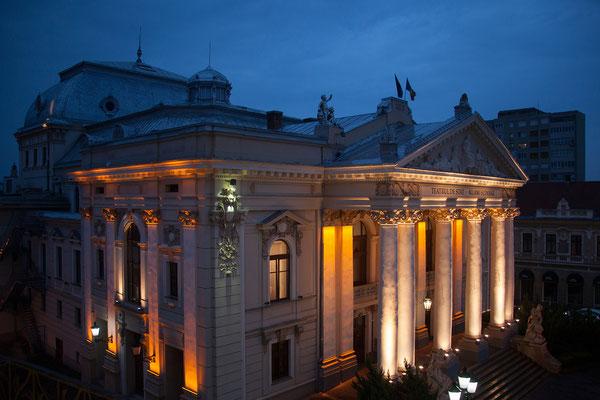 19.06. Oradea: Grand Hotel Astoria