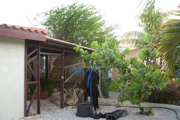 Casa Bonito - Nachbereitung