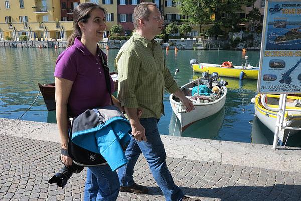 Italien, Gardasee, 2013