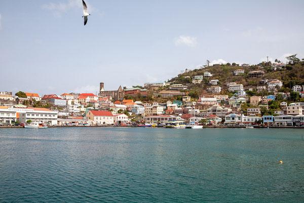 8.5. St. Georges, Grenada