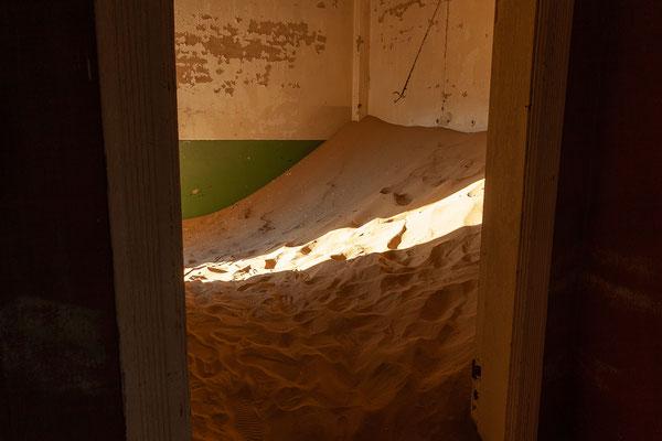 11.02. Kolmannskuppe