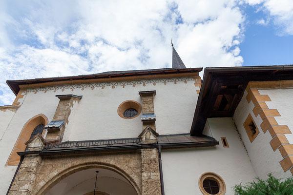 Pfarrkirche Hll. Primus und Felician