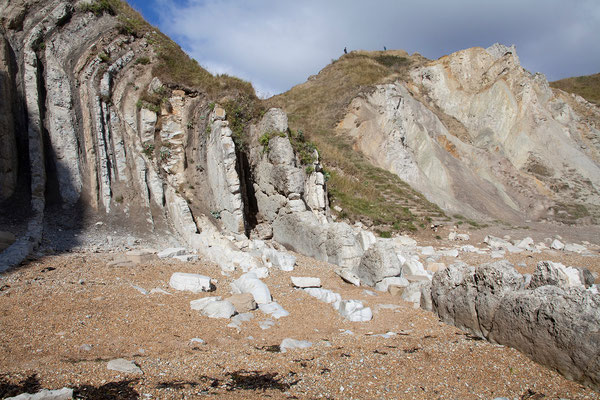 14.09. Durdle Door