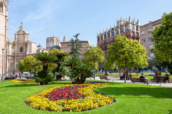 03.04. Plaza de la Reina