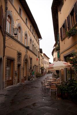 18.09. Castellina in Chianti