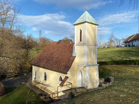 Annabrunnkapelle
