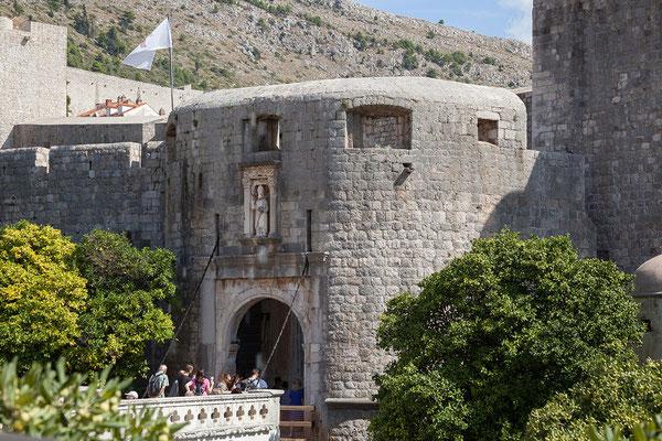 21.09. Dubrovnik - Pile-Tor