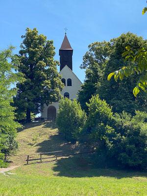 07.06. St. Johann und Paul - Rudolfswarte - St. Johann und Paul