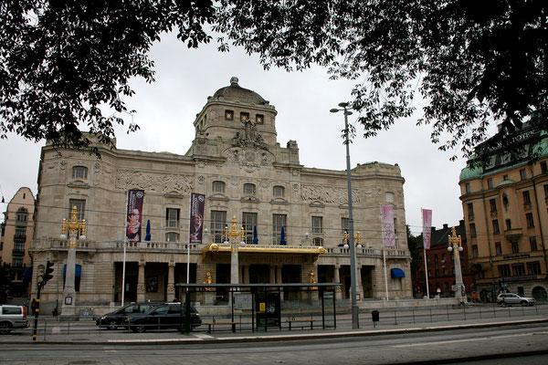 Kunigla Dramatiska Teatern