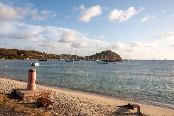 Tyrrel Bay, Carriacou