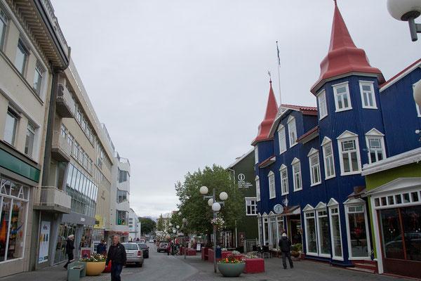5.8. Akureyri