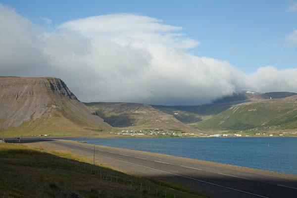9.8.Westfjorde - Ísafjarðardjúp