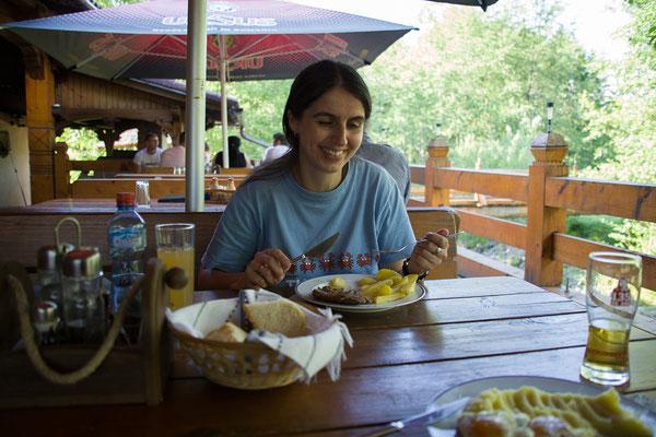 31.05. Camping Casa Ana