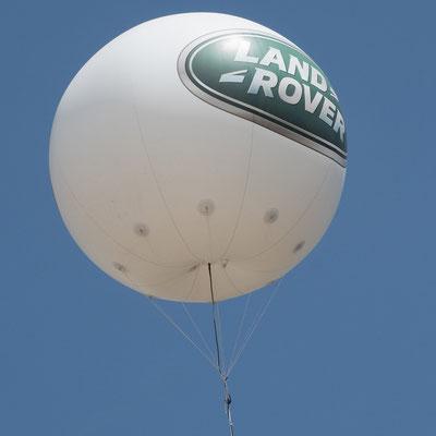 15.06. Abenteuer Allrad - Land Rover hat sich heuer endgültig vom Defender verabschiedet.