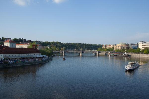05.05. Karlsbrücke