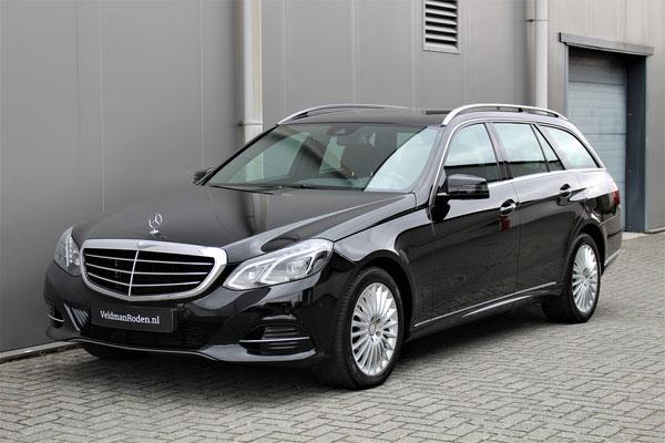 Mercedes-Benz E 200 Estate Elegance - 2014 - 90.404 km