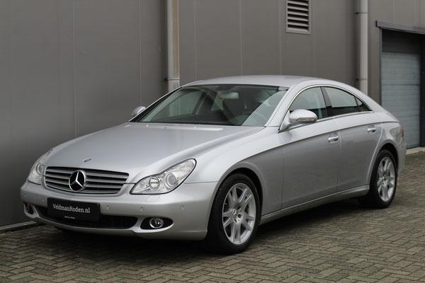 Mercedes-Benz CLS 350 - 2004 - 74.350 km