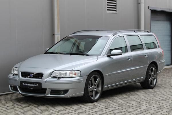 Volvo V70 R - 2006 - 107.450 km