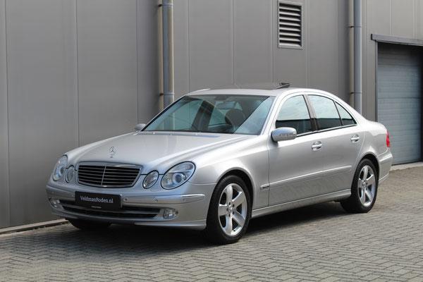 Mercedes-Benz E 320 Avantgarde - 2003 - 95.546 km