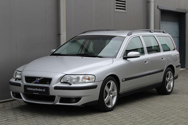 Volvo V70 R - 2004 - 92.750 km