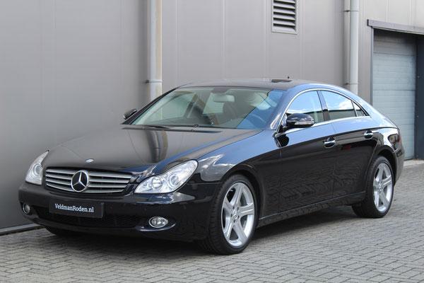 Mercedes-Benz CLS 350 - 2008 - 65.000 km