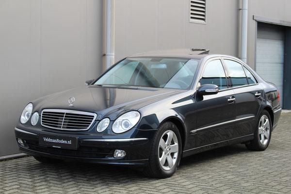 Mercedes-Benz E 320 CDI Avantgarde - 2004 - 75.750 km