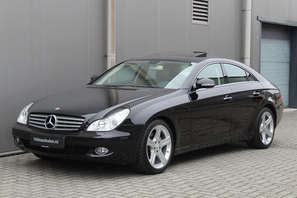Mercedes-Benz CLS 500 - 2004 - 65.550 km