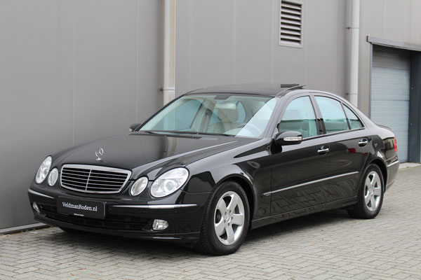 Mercedes-Benz E 320 Avantgarde - 2003 - 71.000 km