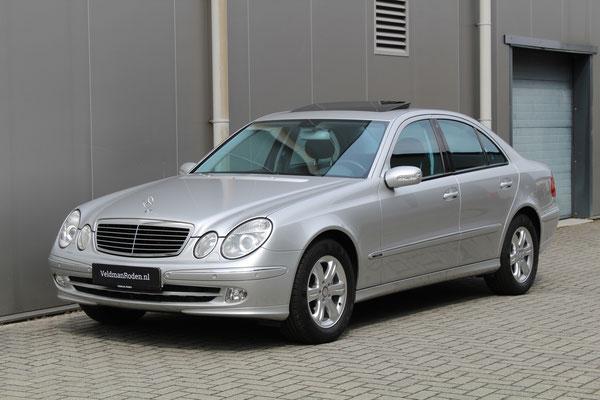 Mercedes-Benz E 320 CDI Avantgarde - 2002 - 89.421 km