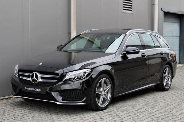 Mercedes-Benz C 250 Estate Avantgarde - 2016 - 38.350 km