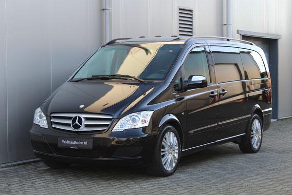 Mercedes-Benz Viano 3.0 CDI Ambiente Edition - 2013 - 54.312 km