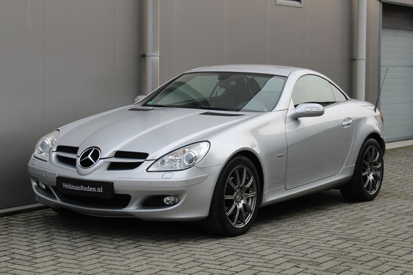 Mercedes-Benz SL 350 - 2003 - 67.000 km