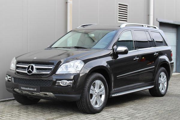 Mercedes-Benz GL 320 CDI - 2009 - 72.500 km