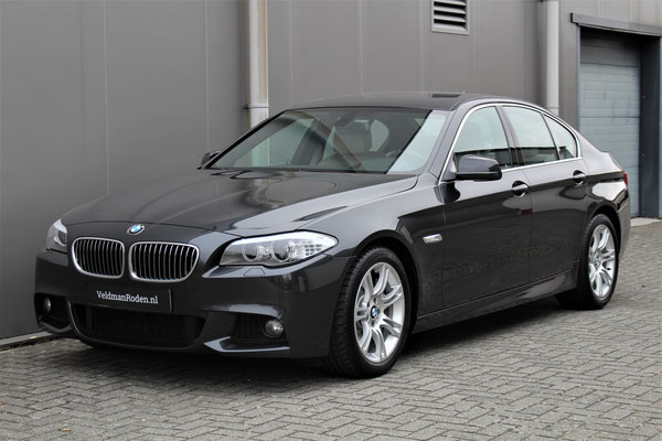 BMW - 535i High Executive - 92.939 km